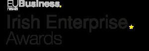 Irish Enterprise Awards Logo