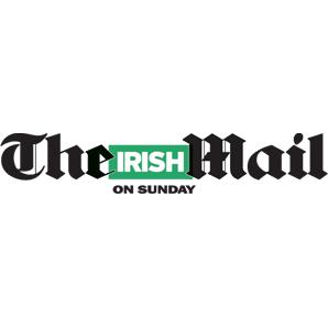 Irish Mail on Sunday Logo