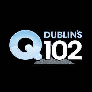 Q102 Logo
